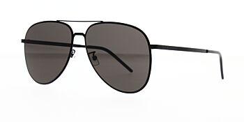 Saint Laurent Sunglasses SLClassic 11 Slim 002 60