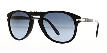 Persol Sunglasses Steve McQueen PO0714SM 95 S3 Polarised 54