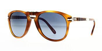 Persol Sunglasses Steve McQueen PO0714SM 96 S3 Polarised 54