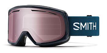 Smith Optics Goggles Drift Petrol/Ignitor Mirror