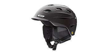 Smith Optics Snow Helmets Vantage MIPS Matte Black Small