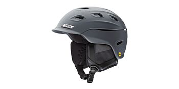 Smith Optics Snow Helmets Vantage MIPS Matte Charcoal Medium