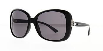 Swarovski Sunglasses SK27 01B