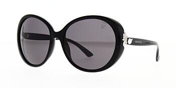 Swarovski Sunglasses SK28 01B