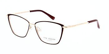 Ted Baker Glasses TB2244 Perla 244 52