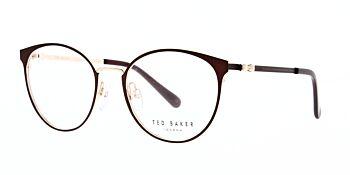 Ted Baker Glasses TB2250 Olia 742 50