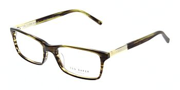 Ted Baker Glasses TB8113 Spinner 105 52