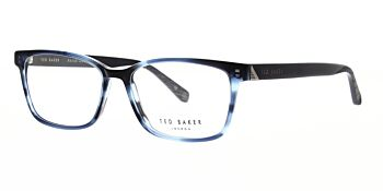 Ted Baker Glasses TB8210 Fuller 652 53