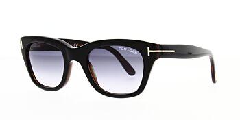 Tom Ford Snowdon Sunglasses TF237 05B 50