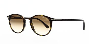 Tom Ford Andrea-02 Sunglasses TF539 52F 48