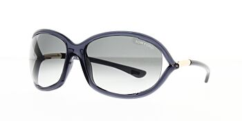 Tom Ford Jennifer Sunglasses TF8 0B5 61