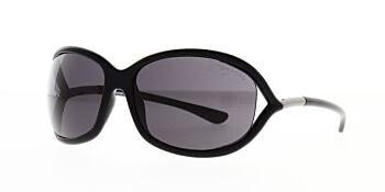 Tom Ford Jennifer Sunglasses TF8 199 61