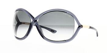 Tom Ford Whitney Sunglasses TF9 B5 64