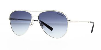 Tiffany & Co Sunglasses TF3062 60014L 57