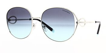 Tiffany & Co Sunglasses TF3065 60479S 56