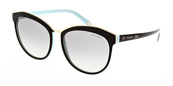 Tiffany & Co Sunglasses TF4146 80553C 56