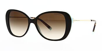 Tiffany & Co Sunglasses TF4156 81343B 55