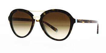 Tiffany & Co Sunglasses TF4157 81343B 55