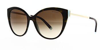 Tiffany & Co Sunglasses TF4166 81343B 55