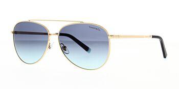 Tiffany & Co. Sunglasses TF3074 61059S 59