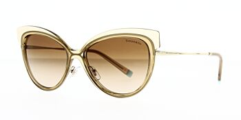 Tiffany & Co. Sunglasses TF3076 83253B 57