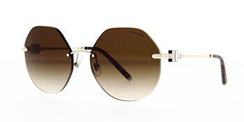 Tiffany & Co. Sunglasses TF3077 60213B 60