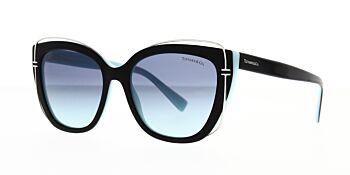Tiffany & Co. Sunglasses TF4148 80559S 54