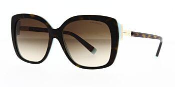 Tiffany & Co. Sunglasses TF4171 81343B 57
