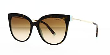 Tiffany & Co. Sunglasses TF4176 81343B 55
