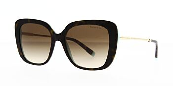 Tiffany & Co. Sunglasses TF4177 81343B 55
