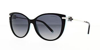 Tiffany & Co. Sunglasses TF4178 8055T3 Polarised 57