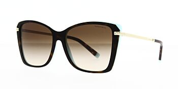 Tiffany & Co. Sunglasses TF4180 81343B 56