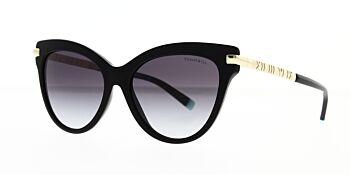 Tiffany & Co. Sunglasses TF4182 80013C 55