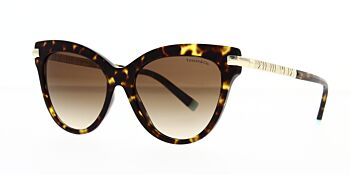 Tiffany & Co. Sunglasses TF4182 80153B 55