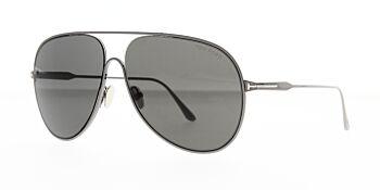 Tom Ford Alec Sunglasses TF824 12C 62