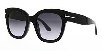 Tom Ford Beatrix-02 Sunglasses TF613 01C 52