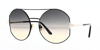 Tom Ford Dolly Sunglasses TF782 01B 60