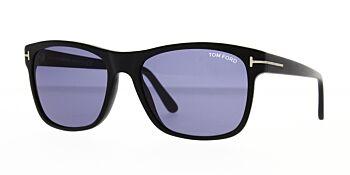 Tom Ford Giulio Sunglasses TF698 02V 59