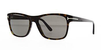 Tom Ford Giulio Sunglasses TF698 52D Polarised 57