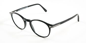 Tom Ford Glasses TF5294 001 48