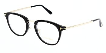 Tom Ford Glasses TF5466 001 49
