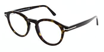 Tom Ford Glasses TF5529 B 052 48