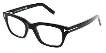 Tom Ford Glasses TF5536 B 001 51