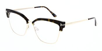 Tom Ford Glasses TF5547 B 052 54