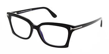 Tom Ford Glasses TF5552 B 001 53