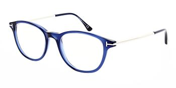 Tom Ford Glasses TF5553 B 090 50