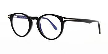 Tom Ford Glasses TF5557 B 001 46