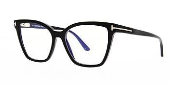 Tom Ford Glasses TF5641 B 001 53