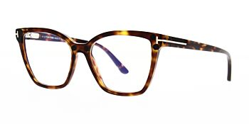 Tom Ford Glasses TF5641 B 054 53