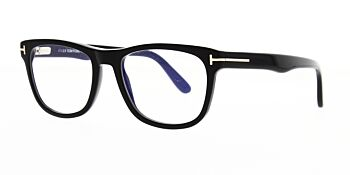 Tom Ford Glasses TF5662 B 001 52